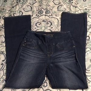 Rock & Republic Pull-on Fever. Size 6.
